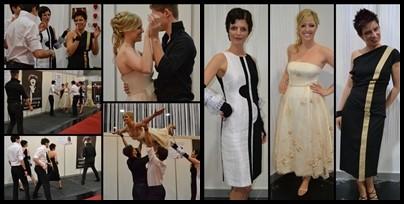 Collage-2 Bilder-Ausdruck, 2
