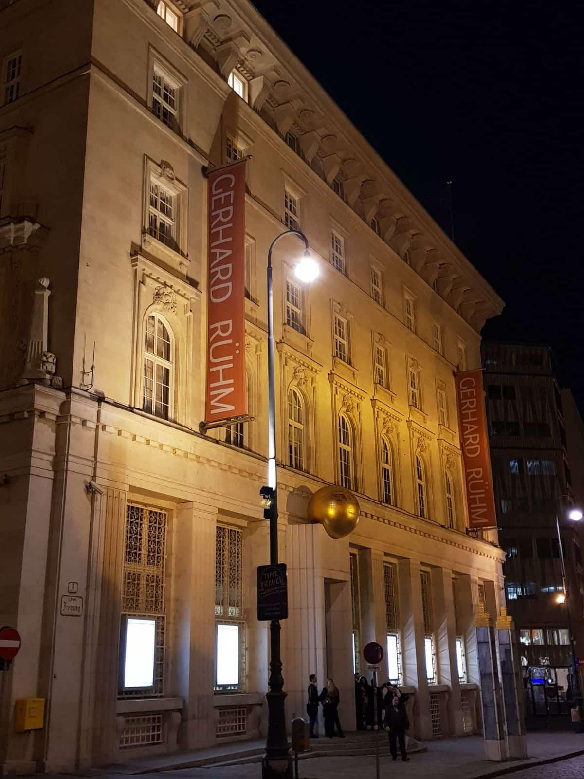 Kunstforum-Wien