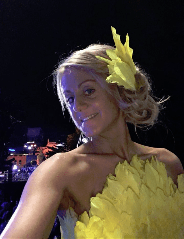 heidi-am-Lifeball