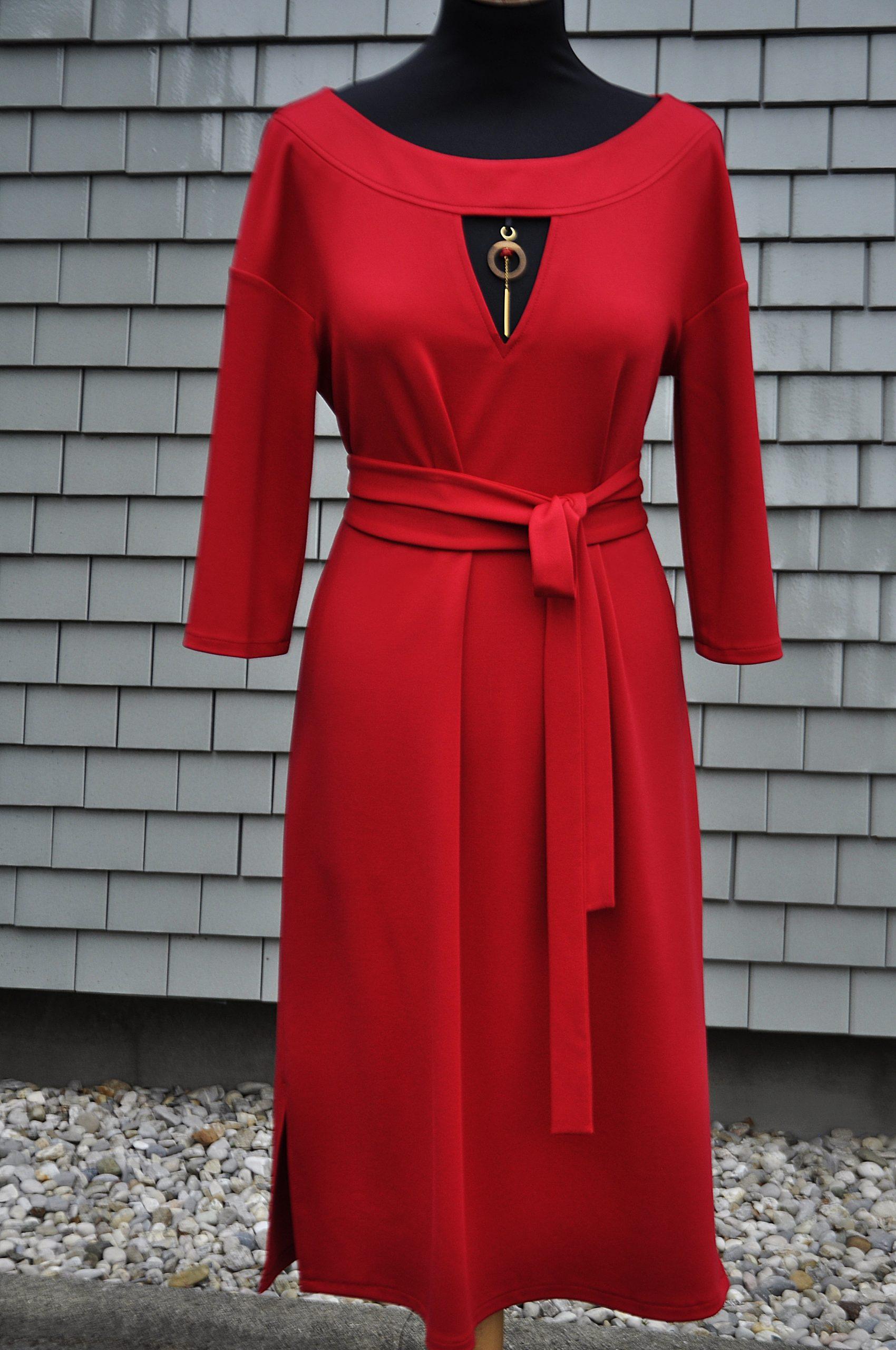 Kleid Rot - 1.JPG 2